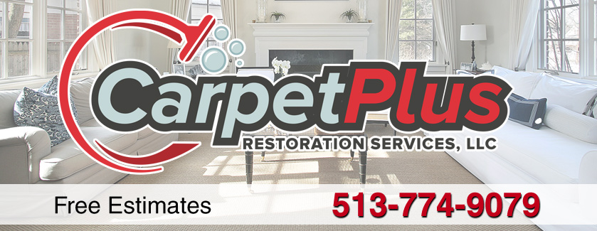 Carpet Plus Restoration Services