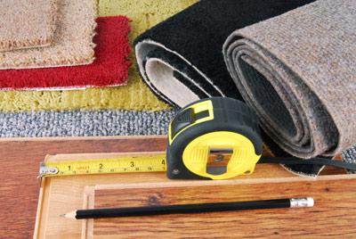 Carpet Sales & Installation
