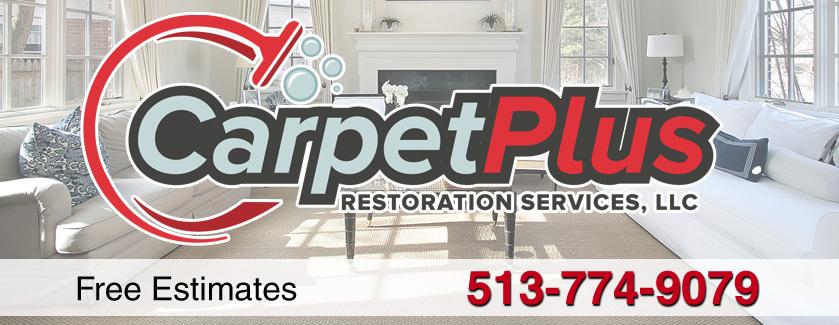 Carpet Plus Restoration Services